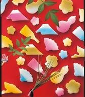 和食文化国民会議主催の逸品披露会に出展いたします。
